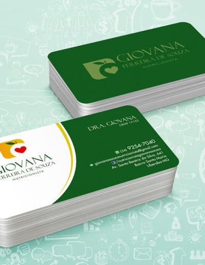 Mockup_Cartão de visita Giovana